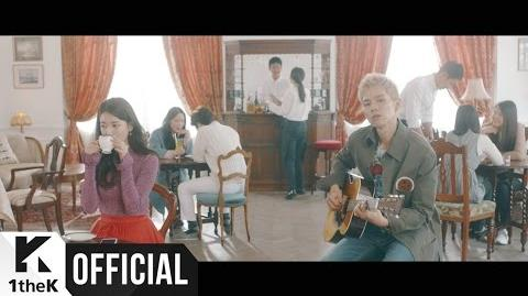 Park Won X Suzy - Don't Wait For Your Love