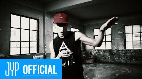 Jun. K - Think About You (Choreography Ver