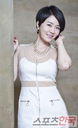 Kim Jung Nan10