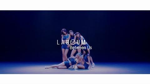 LABOUM(라붐) - '체온(Between Us)' Official M V