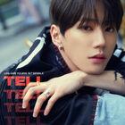 Lee Jun Young - Tell-CD