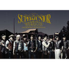 Super Junior MAMACITA (Japanese Ver.) Cover