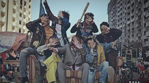 블락비 (Block B) - Shall We Dance Official Music Video