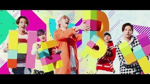 B1A4 - HAPPY DAYS
