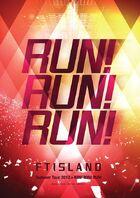 FTISLAND Summer Tour 2012 'RUN! RUN! RUN!' @Saitama Super Arena
