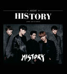 HISTORY - About History limited