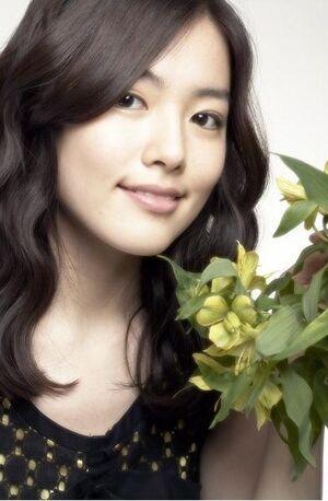 Kim Mi So9