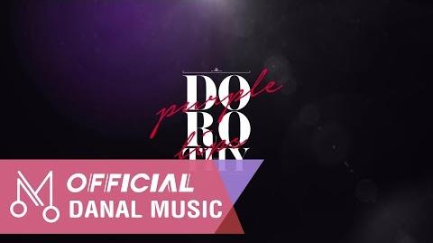 "-MV- 도로시(Dorothy) ""A Day M"" - Purple Lips (Dance Ver"