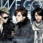 15th Single-WE GO