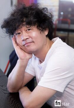 Choi Dae Sung1