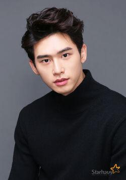 Han Kyu Won1
