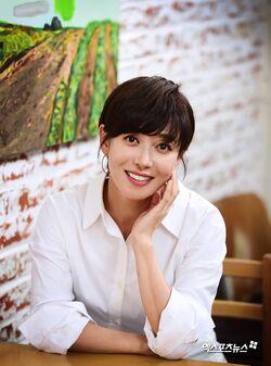 Jang Young Nam23