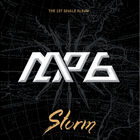 MAP6 - Storm