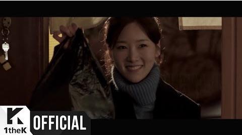 MV Kim Na Young(김나영) miss u