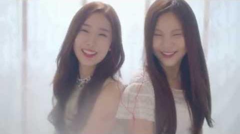 Official M V 이승환 - 다 이뻐