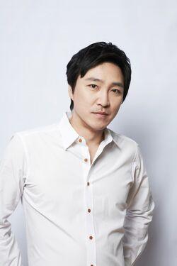 Park Sun Woo1970 000