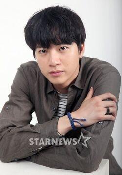 Yoo Min Kyu40