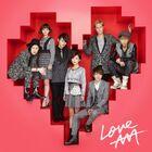 AAA Love (CD only)