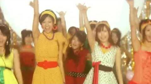 AKB48 Boku no Taiyou