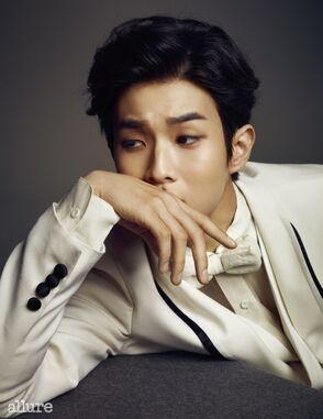 Choi Woo Shik2015