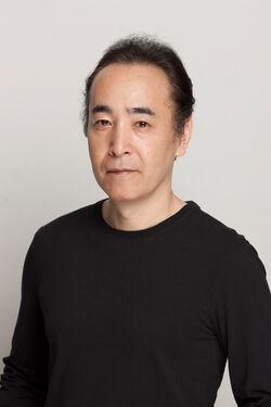 Matsuzawa Kazuyuki1