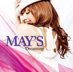 Maysdreaming b