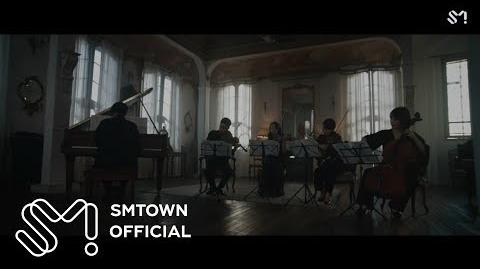 STATION 문정재 X PACE 'Nikolai Kapustin Piano Quintet No.1 – 1st Mov
