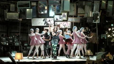 SunnyHill-Midnight Circus