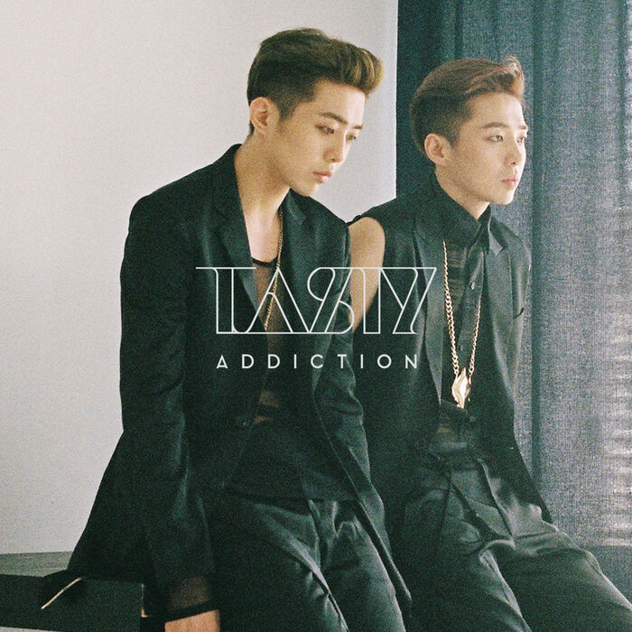 Tasty - Addiction