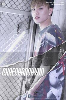 Changhyun-Nike