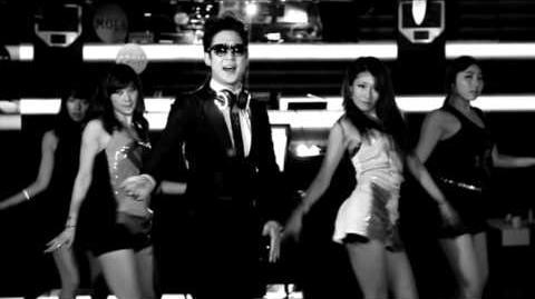 Cheon Myeong Hun Jungle MV