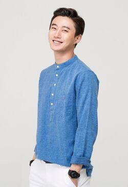 Han Jae Suk-1991-6