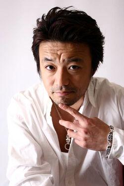 Kanayama Kazuhiko
