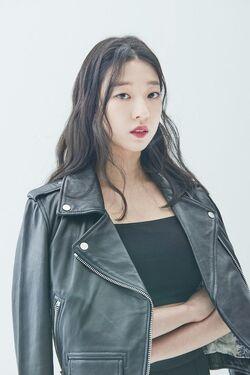 Kim Sun Ah (1994)16