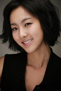 Lee Mi Soo (1988)