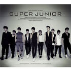 Super Junior Bonamana Repackage Cover