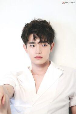 Yoo Jung Woo2