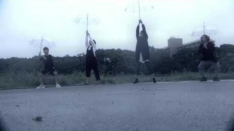 ラックライフ 君の匂い - Music Video Full size