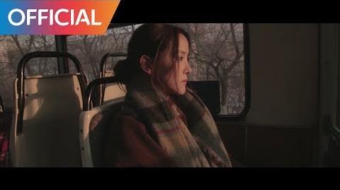 김보형 (KIM BO HYUNG) - BECAUSE OF YOU MV