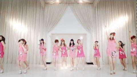 Berryz工房×℃-ute 『超HAPPY SONG』 (MV)-1