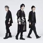 KAT-TUN - Cast-CD