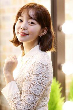 Kim Ga Eun (1989)37