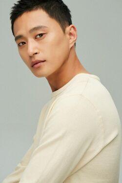 Kim Sung Kyu 1986 10