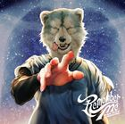 MAN WITH A MISSION - Remember Me-CD