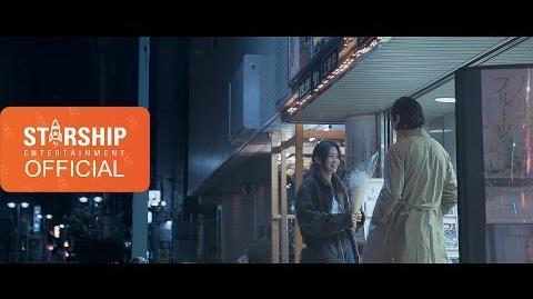 MV 정기고(JUNGGIGO) ACROSS THE UNIVERSE