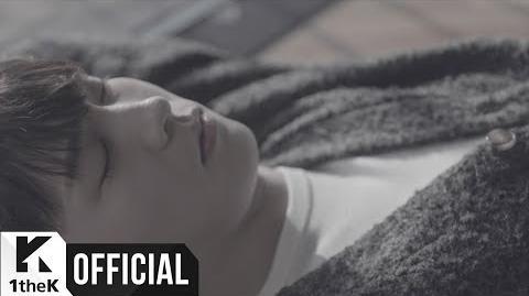 MV ROCOBERRY(로코베리), DOYOUNG(도영) Don't say goodbye(헤어지지말아요, 우리)