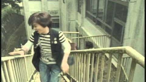SHINHWA - '僕らの心には太陽がある' Official Music Video