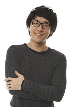 Sung Jin Hwan