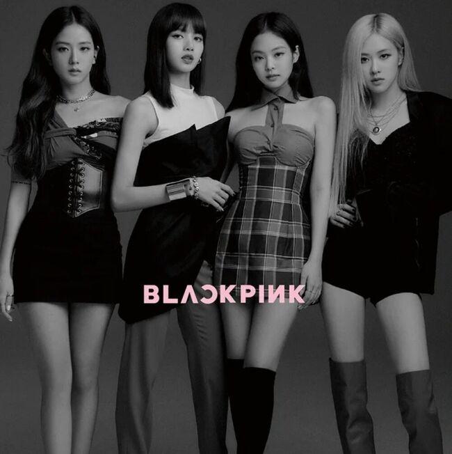 BLACKPINK - Kill This Love Japon