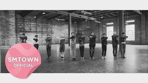 EXO - Call Me Baby (Korean Version)